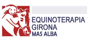 Equinoterapia - Mas Alba